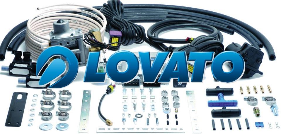 ГБО Ловато (Lovato)