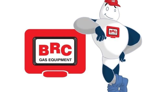 BRC газовое оборудование